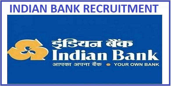 Indian Bank Security Guard Result 2020