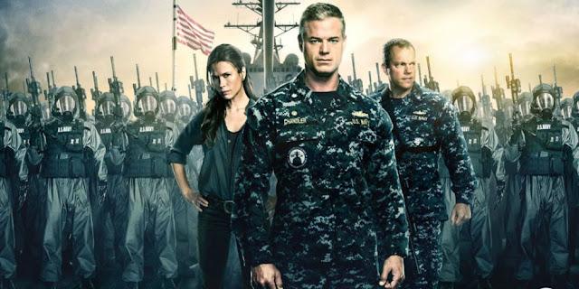 Chiến Hạm Cuối Cùng - The Last Ship (2014)