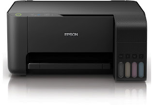 Epson EcoTank L3100 Driver Downloads, Review And Price