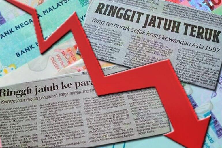 Bagaimana Hebatnya Tun Mahathir Mengatasi Krisis Kejatuhan Mata Wang 1997