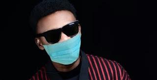 Comedian I Go Dye Postpones Show Over Coronavirus