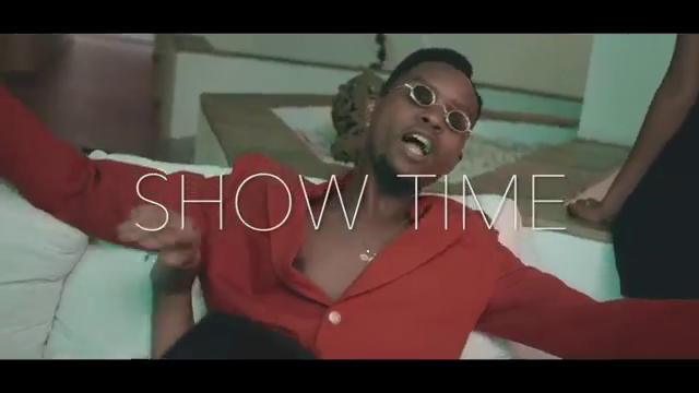 VIDEO | WEUSI – Showtime || Download ~ Manupearls Unity