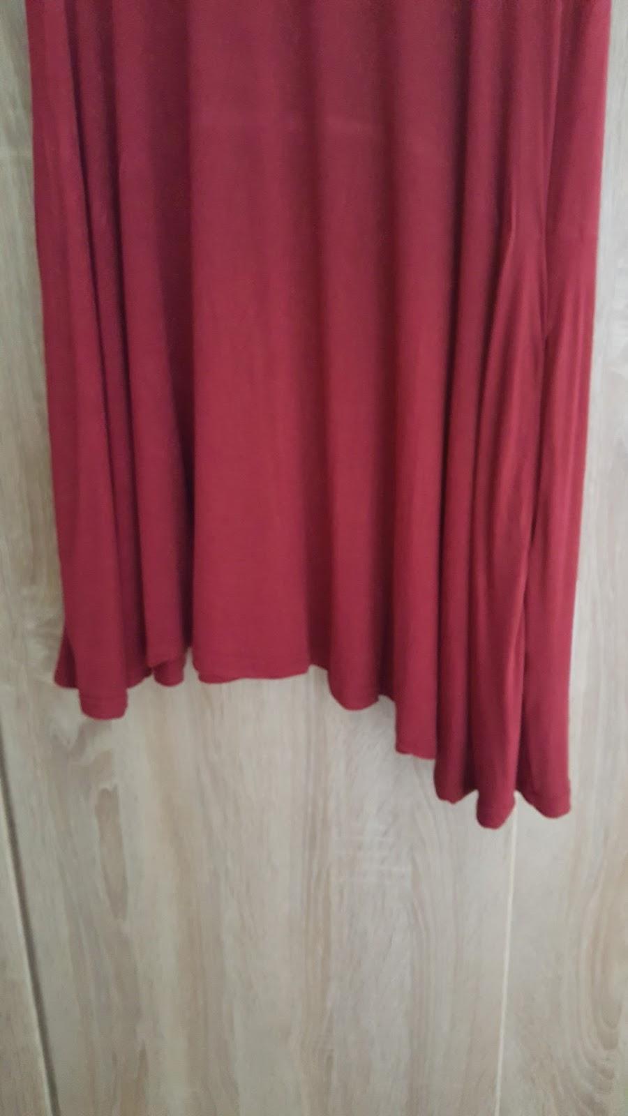 lahr2006 testet styledome damen lose v ausschnitt kurze rmel maxi hemdkleid minikleid. Black Bedroom Furniture Sets. Home Design Ideas