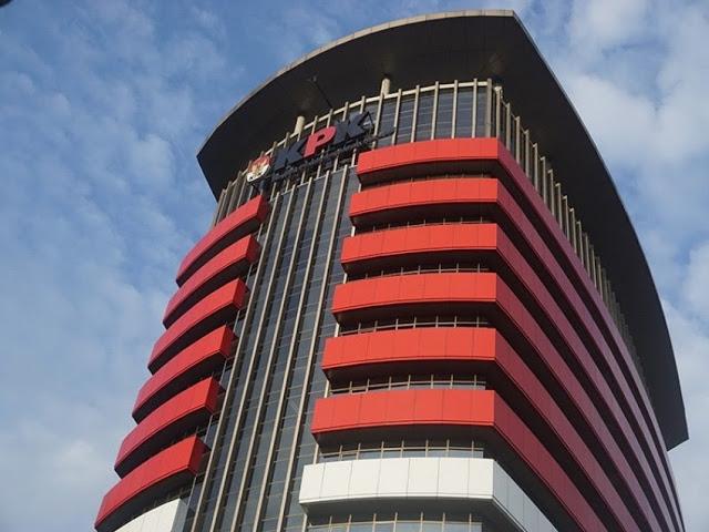 KPK Akan Minta Bantuan Interpol Untuk Menangkap Harun Diluar Negeri