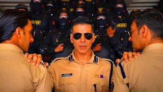 Sooryavanshi 2020 Full Movie Leaked Online by tamilrockers