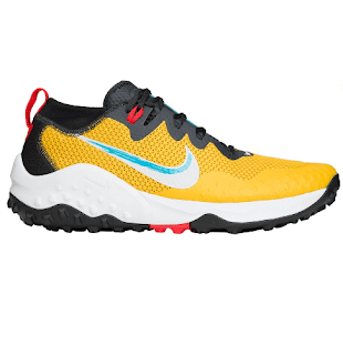 Nike Wildhorse 7 Trail Shoes $77.97