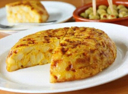 Spanish Omelette Recipe: Ingredients And Preparation - NewsHubBlog