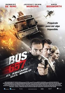 Bus 657: El Escape Del Siglo (2015) Online