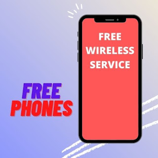 Free cell phones for seniors