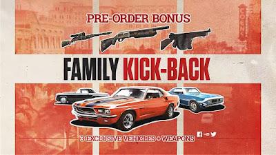 Mafia III - הבונוס למזמינים מראש נחשף בטריילר חדש