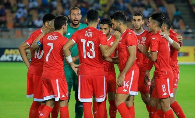 Classement FIFA: La Tunisie garde la 26ème position
