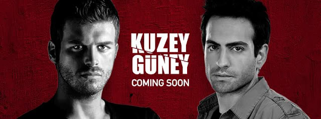 'Kuzey Guney' Serial on Zindagi Tv Wiki Plot,Cast,Promo,Title Song,Timing,HD Pics