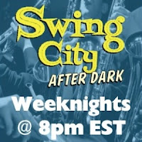 Swing City - After Dark - Playing Big Band and Swing Music