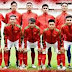 Timnas Indonesia U-16, Pesta 15 Gol Atas Tim Mariana Utara