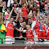 Football: Arsenal Beat Chelsea 2-1 To Clinch FA Cup In Emirate Stadium