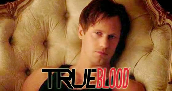 Eric NorthmanTrue Blood 7x03