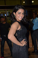 Wamiqa Gabbi in a sleeveless Black Designer Transparent Gown at 64th Jio Filmfare Awards South ~  Exclusive 079.JPG