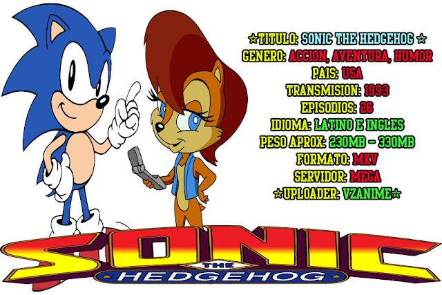Sonic The Hedgehog: Recopilación de Fangames Completos