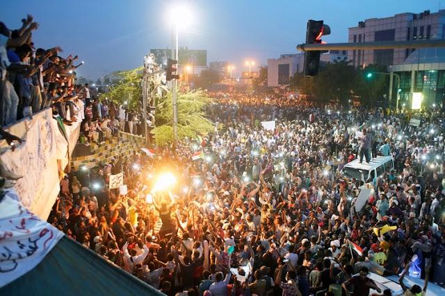 MUNDO: Deponen a Omar al Bashir como presidente de Sudan