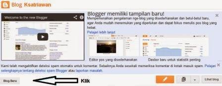 Cara Membuat Blog Singkat, Mudah dan Keren