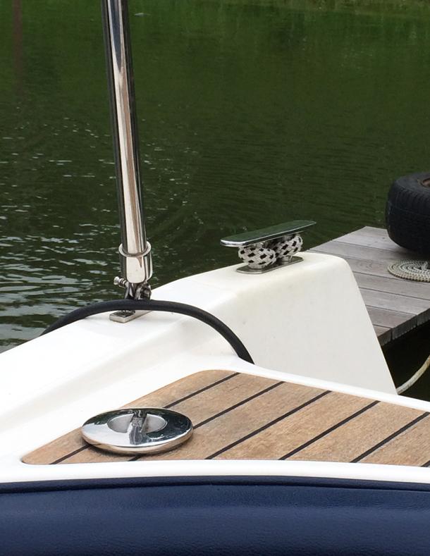 binedoro Blog, Sportbootführerscheine See und Binnen