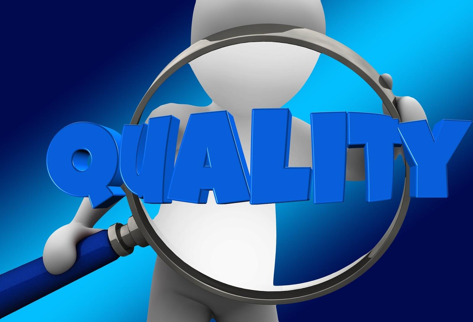 Manajemen Kualitas Pada Proyek