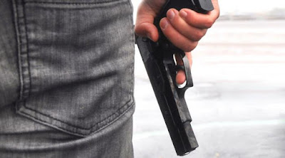 Duas lanchonetes são assaltadas em Jaçanã