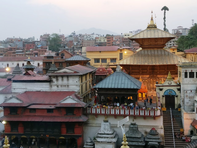 Places to visit-list of UNESCO world heritage sites in Nepal
