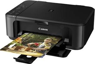 Canon MG3200 Pilote Imprimante Pour Windows et Mac