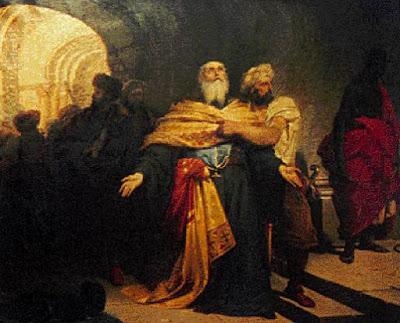 Lytras - Execution of_Gregory V'