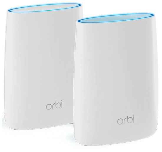 Troubleshooting Netgear Orbi Not Connecting to the Internet