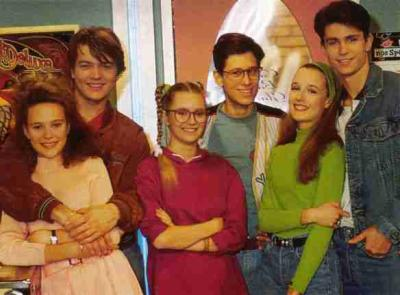 Telefilm francese anni 90