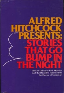 Alfred Hitchcock Presents Stories that Go Bump in the Night