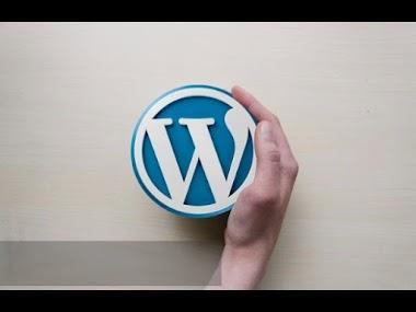 Tutorial Setup atau Install WordPress di Hosting Sendiri.