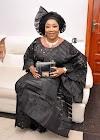 See The Beautiful Style Statements of Princess Aderonke Ewatomi Fagboro