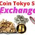 OneCoin Tokyo Stock Exchange
