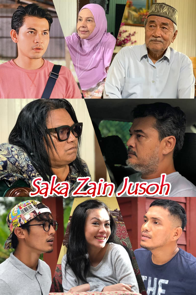 Saka Zain Jusoh