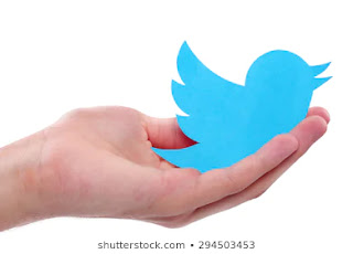 twitter start work from home