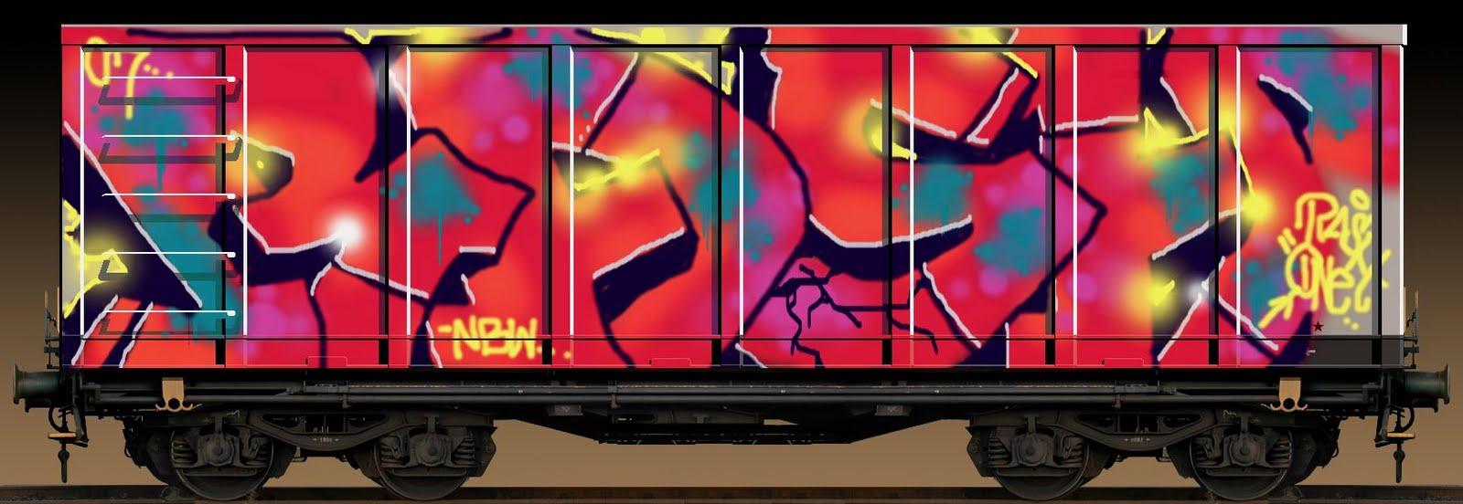 lrpd graffiti