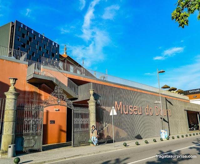 Museu do Douro em Peso da Régua, Portugal