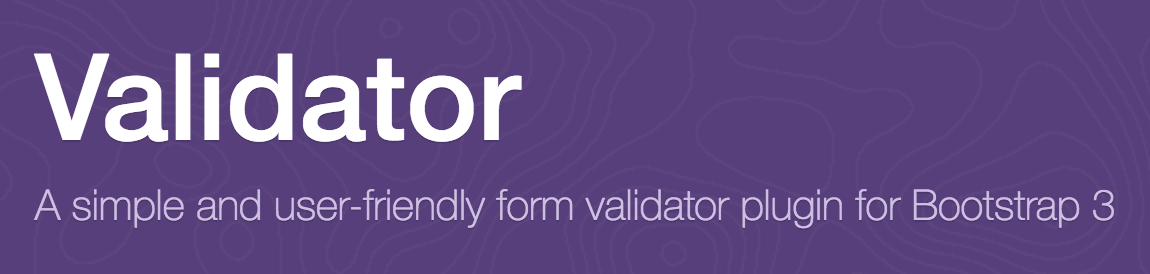 7 Jquery Plugins For Form Validation Jquery By Example
