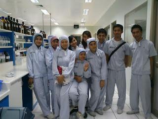 Lowongan Kerja Terbaru Operator produksi PT Ferron Par Pharmaceuticals di Cikarang