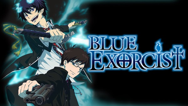 Anime Review Blue Exorcist Blerds Online