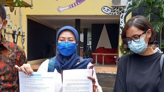 Pegawai Perempuan Trauma karena Dilecehkan dalam TWK, KPK Sengaja Membiarkan?