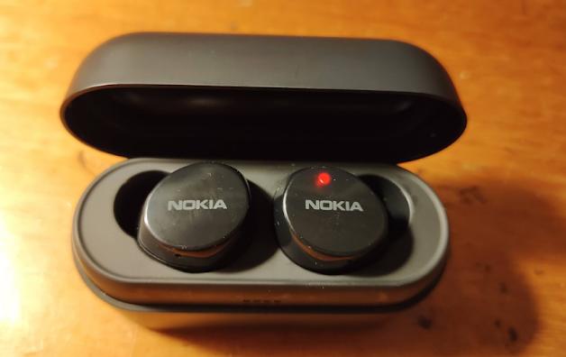 مراجعة عملية: Nokia Power Buds
