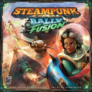 Steampunk Rally Fusion (unboxing) El club del dado Pic5212622