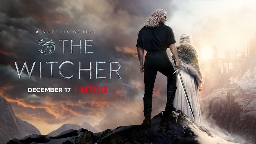 Netflix показал трейлеры второго сезона «Ведьмака» и мультфильма «Ведьмак: Кошмар волка»