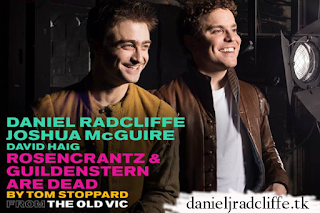 Updated(3): Rosencrantz and Guildenstern are Dead in cinemas with National Theatre Live