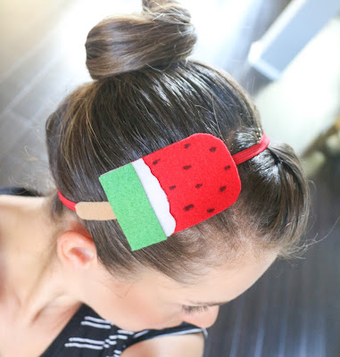 http://kailochic.blogspot.com/2015/07/craft-it-felt-popsicle-headband.html
