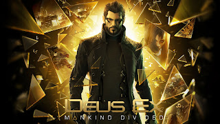 Deus Ex Mankind Divided hd wallpaper 1920x1080
